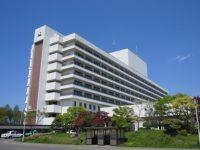 青森県立中央病院の駐車場情報ー料金、利用方法など