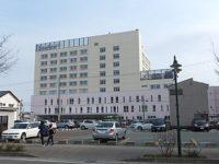 中通総合病院の駐車場情報|料金、利用方法、混雑ぶりなど