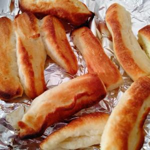 自分に合ったパン作りのスタイルについて思ったことを書きました。
