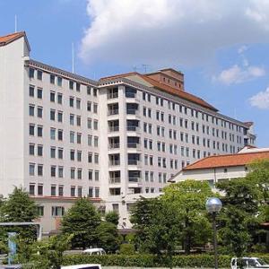 倉敷中央病院の駐車場利用方法、料金、時間など