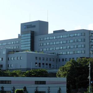 津山中央病院の駐車場利用案内|料金、時間、混雑具合など