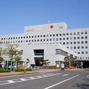 岡山赤十字病院(日赤)の医療費後払いサービス、駐車場料金など