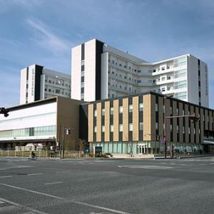 岡山市立市民病院の駐車場利用案内|料金、時間、混雑状況など