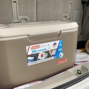 クーラーボックス 大容量 保冷力