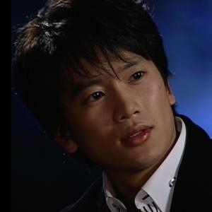 韓国俳優:チソン