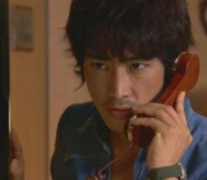 韓国俳優プロフィール:ソン・スンホン