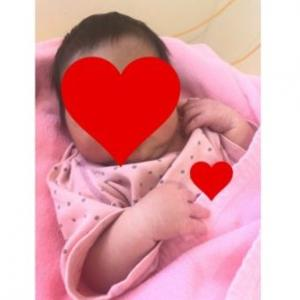 産み分け実践記⑫:ついに第二子が生まれました!