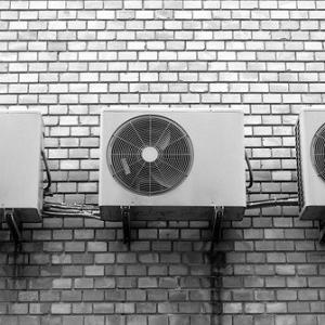真冬に無暖房チャレンジ【エアコンを切ると朝方に何度になるのか実験】