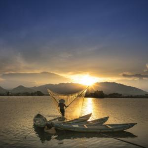 旅を通して見る「水の文化」と「石の文化」