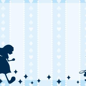 言葉遊びとナンセンスに溢れた不朽の名作『不思議の国のアリス』ルイス・キャロル