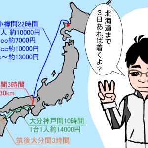 バイク部の連中2.0 大観峰ツーリング編4/5