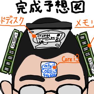 バイク部の連中35 ジャイロパワーアップ作戦編 2/4