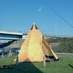 母子キャン用に欲しいテントが見えてきた。