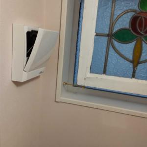 24時間換気の盲点:フィルターの圧損やトイレの温度