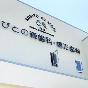 木津川市城山台 こびとの森歯科さん見学会に参加!