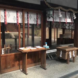 大福娘もついに七五三、率川神社さんへ✨と、ついでに子どもたちの記録!