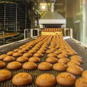 自閉症スペクトラム障害の人がパン工場でバイトした経験談