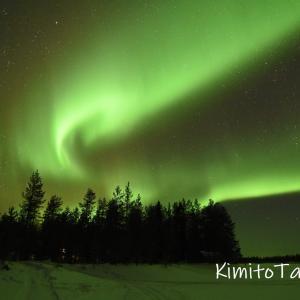 子連れで冬のフィンランド旅行のスケジュール(オーロラ・サンタクロース村を楽しみたい人向け)