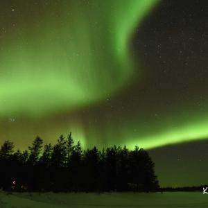 フィンランド旅行でオーロラ体験するのにオススメの宿!子連れにも魅力がいっぱいのVisatupa Farm