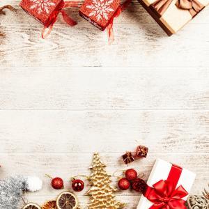 アメリカ子育て1歳のクリスマスプレゼントまとめ2020