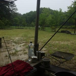 本日は雨天なり