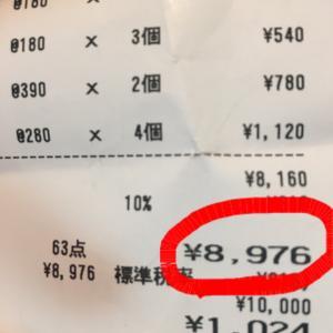 <GoToEat>予想以上だったくら寿司での会計金額