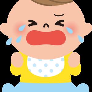 赤ちゃんが泣き止む曲を試してみた結果