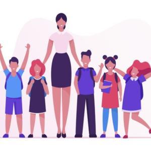 【育児ブログ】発達障害児の家庭学習【チャレンジタッチ】