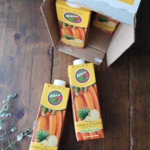 【コストコ】超破格で購入したキャロット&パインジュースとコストコでお買い得品を見つけるコツ
