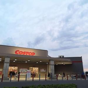 コストコ購入品とか更新記事とか。