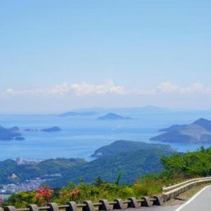 三重県で天気の良い日にはこのツーリングスポットを目指しましょう!