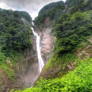 富山県で天気の晴れた日におすすめしたい!ツーリングスポットとは?