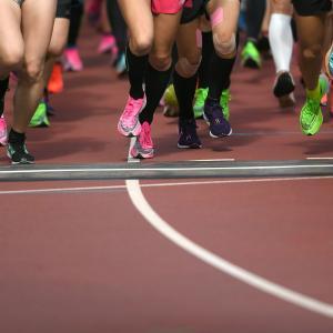 ジョギング初心者|シティマラソンに向け雨の日ランニング練習の訳は