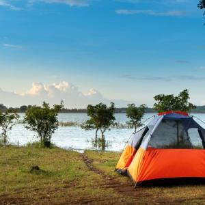 初心者家族キャンプ向け、知っていると役に立つキャンプの雑学を紹介