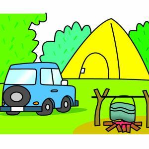 【千葉県】初心者でも家族連れで安心キャンプ出来るお勧めキャンプ場