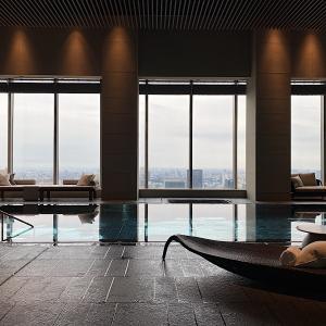 【20年9月開業】フォーシーズンズホテル東京大手町のルームサービスを満喫してきた
