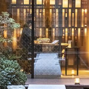 ホテル・ザ・ミツイ京都のイタリアンダイニングFORNI