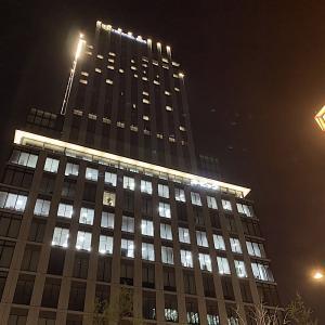 【20年3月開業】ロイヤルパークホテルアイコニック大阪御堂筋のエグゼクティブルームに滞在