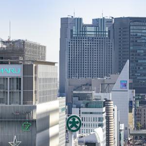 【南海なんば駅直結】スイスホテル南海大阪のセレクトルームに滞在