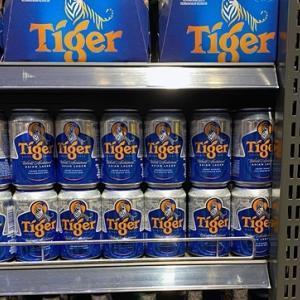 マレーシアビール事情
