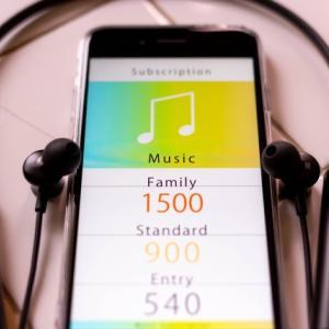 Amazon Musicが有能すぎる件。
