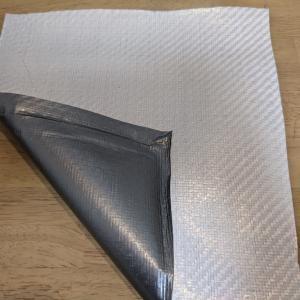 両面パネル用 白色反射シート スノーテックス スーパークールをお試し購入。