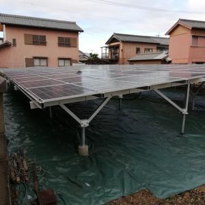 自社太陽光発電所 12月実績大公開(下振れ要因を徹底分析)