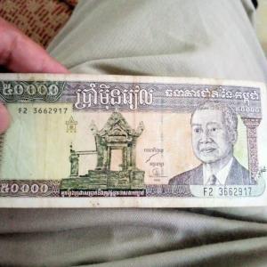 消える米ドル... 脱・米ドル…⁉