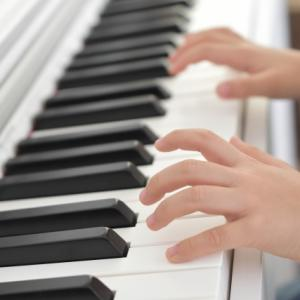 ピアノ3年目に突入しました