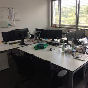 ドイツの大学の研究環境(働き方と仕事への姿勢)