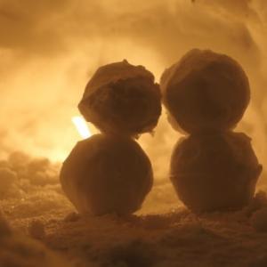 Зимняя соната... Я хочу поделиться с тобой этим чувством.