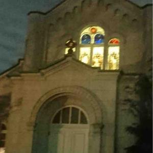 神様に導かれて 6 「はじめての教会訪問と礼拝」
