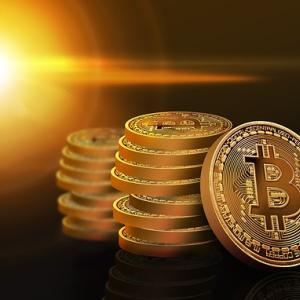 2021年ビットコイン!?