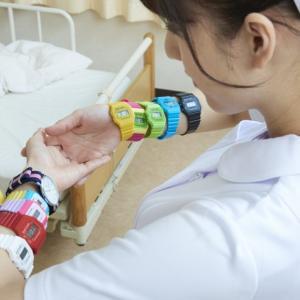 看護学実習を楽に乗り切るために、まずやる事②  使う時間をあらかじめ決める